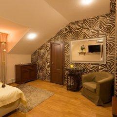 Мини-Отель Калифорния на Покровке 3* Номер Бизнес с двуспальной кроватью фото 4
