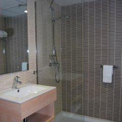 Отель Estudiotel Alicante 2* Студия с различными типами кроватей фото 10