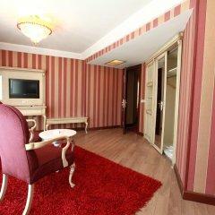 Hotel Mosaic 4* Люкс с различными типами кроватей фото 3