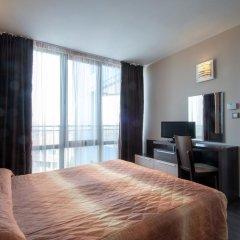 Отель Marieta Palace 4* Стандартный номер фото 7