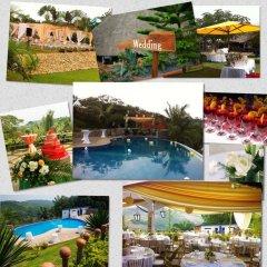 Отель Hillburi бассейн фото 2