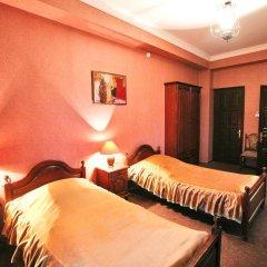 Отель Симпатия 3* Стандартный номер 2 отдельные кровати фото 2