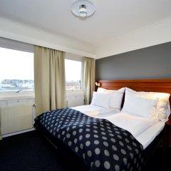 Hotel Sverre 3* Стандартный номер с различными типами кроватей фото 2