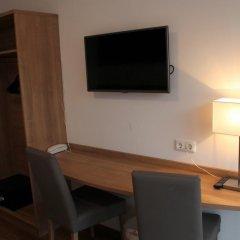 Hotel S16 3* Номер Комфорт с разными типами кроватей фото 4
