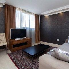 Отель Defne Suites Номер Делюкс с различными типами кроватей фото 13