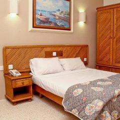 Отель Xlendi Resort & Spa Мальта, Мунксар - 2 отзыва об отеле, цены и фото номеров - забронировать отель Xlendi Resort & Spa онлайн комната для гостей фото 3