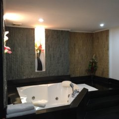 Galaxy Suites Pattaya Hotel Паттайя спа