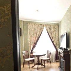 Гостиница Абрикос Номер Эконом с различными типами кроватей фото 9