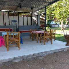 Отель Lanta A&J Klong Khong Beach Ланта фото 17