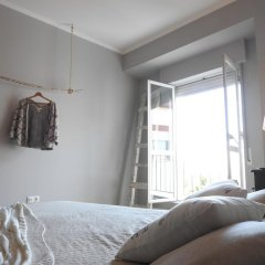 Lisbon Airport Hostel комната для гостей фото 5