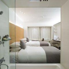 Отель Sheraton Grande Walkerhill Стандартный номер с 2 отдельными кроватями фото 6