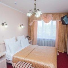 Гостиница Воздушная Гавань 2* Люкс с различными типами кроватей фото 2
