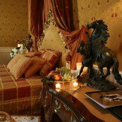 Grand Hotel Majestic già Baglioni 5* Стандартный номер с двуспальной кроватью фото 2