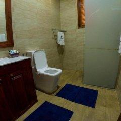 Отель Albert Fort ванная фото 2