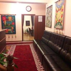 Отель GD Dinar Sky Кыргызстан, Каракол - отзывы, цены и фото номеров - забронировать отель GD Dinar Sky онлайн интерьер отеля фото 2