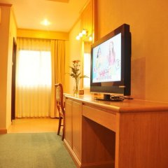 Отель Dream Town Pratunam 2* Люкс фото 7