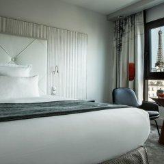 Отель Le Parisis Tour Eiffel 4* Полулюкс