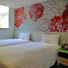 Hotel Manka 3* Стандартный номер с различными типами кроватей