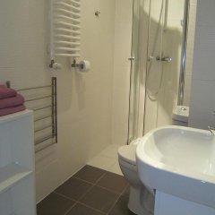 Отель Apartamenty Brzozowa - Centrum Закопане ванная