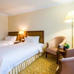 Отель China Mayors Plaza 4* Номер Бизнес с 2 отдельными кроватями