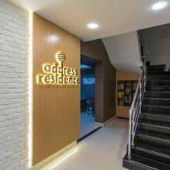Address Residence Luxury Suite Hotel Турция, Анталья - отзывы, цены и фото номеров - забронировать отель Address Residence Luxury Suite Hotel онлайн интерьер отеля фото 3