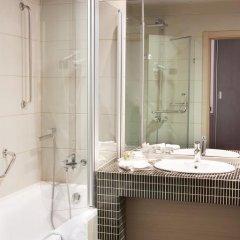 Отель Holiday Inn Belgrade 4* Стандартный номер с различными типами кроватей фото 4