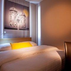 Отель LetoMotel комната для гостей фото 5