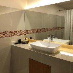Отель Club Bamboo Boutique Resort & Spa 3* Номер Делюкс с различными типами кроватей фото 6