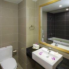 Отель Dendro Gold 4* Стандартный номер фото 7