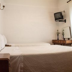 Отель Residencial Belo Sonho комната для гостей фото 3
