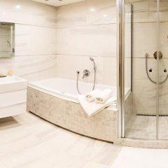 Отель Rezidence Muzeum ванная фото 3