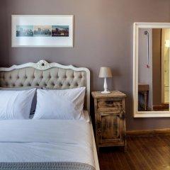 Отель Loka Suites 3* Стандартный номер с различными типами кроватей фото 5