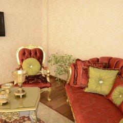 Отель Muyan Suites в номере