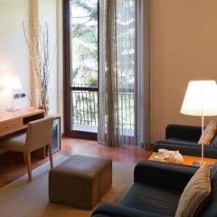 Hotel Dei Duchi 4* Люкс фото 9