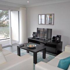 Отель Apartamentos 3 Praias комната для гостей фото 4