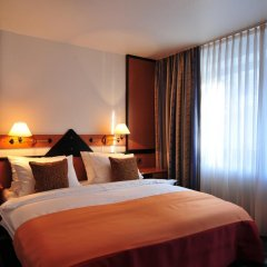 Hotel Flandrischer Hof 3* Номер Комфорт с различными типами кроватей фото 2