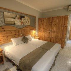Rooms by Alexandra Hotel 3* Номер Эконом с различными типами кроватей фото 2