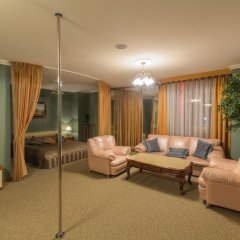 Гостиница Антей 3* Люкс с различными типами кроватей фото 2