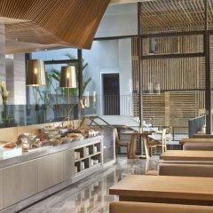 Отель Ascott Maillen Shenzhen Китай, Шэньчжэнь - отзывы, цены и фото номеров - забронировать отель Ascott Maillen Shenzhen онлайн питание фото 3