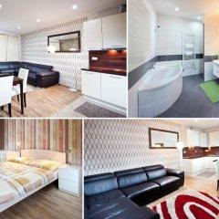 Апартаменты Apartment Kopečná Брно комната для гостей фото 5