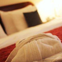 Гостиница Рэдиссон Славянская 4* Люкс разные типы кроватей фото 18