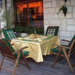 Отель Villa Maria Revas Болгария, Солнечный берег - отзывы, цены и фото номеров - забронировать отель Villa Maria Revas онлайн питание