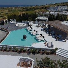 Отель Oia Sunset Villas Греция, Остров Санторини - отзывы, цены и фото номеров - забронировать отель Oia Sunset Villas онлайн парковка