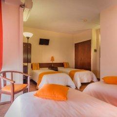 Dinya Lisbon Hotel 2* Стандартный номер с различными типами кроватей фото 5