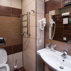 HELIOPARK Residence Отель ванная фото 2