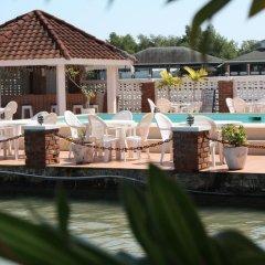 Отель Fisherman's Inn бассейн фото 3