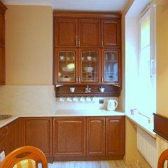 Отель Apartamenty Szlachecki i Pod Artusem Гданьск в номере фото 2