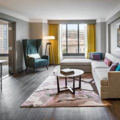 The Darcy Hotel 4* Люкс с различными типами кроватей фото 2