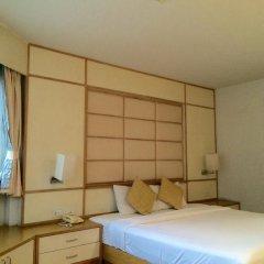 Отель For You Residence 2* Стандартный номер фото 4