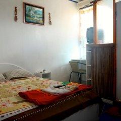 Отель Le Bamboo 3* Стандартный семейный номер с двуспальной кроватью фото 2
